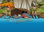 Game Prehistoric Shark