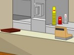 Play Must Escape the Burger Joint free