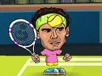 Play Tennis Legends 2016 free