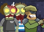 Play Balloons vs Zombies free