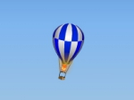 Game Hot Air Balloon Flight