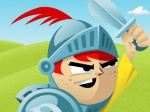 Game Domino Knight