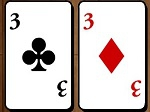 Play 5 Card Poker free