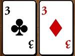 Play 5 Card Poker free