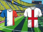 Game Euro 2016 Jerseys