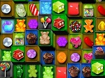 Play Candy Mahjong free